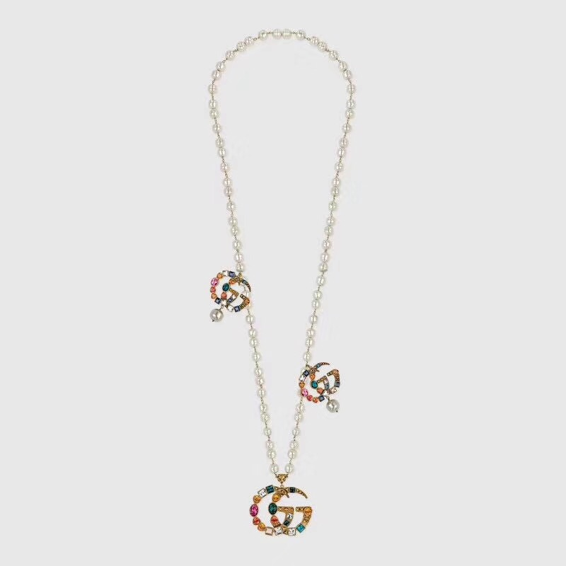 Gucci Necklace 44888