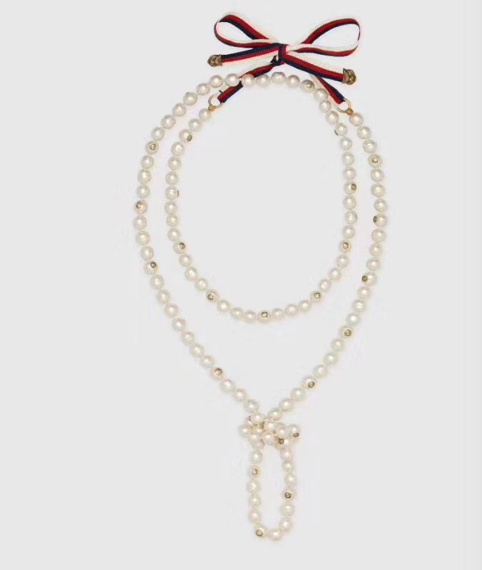 Gucci Necklace 5587