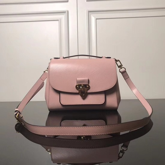 Louis Vuitton Epi Leather tote M53339 pink