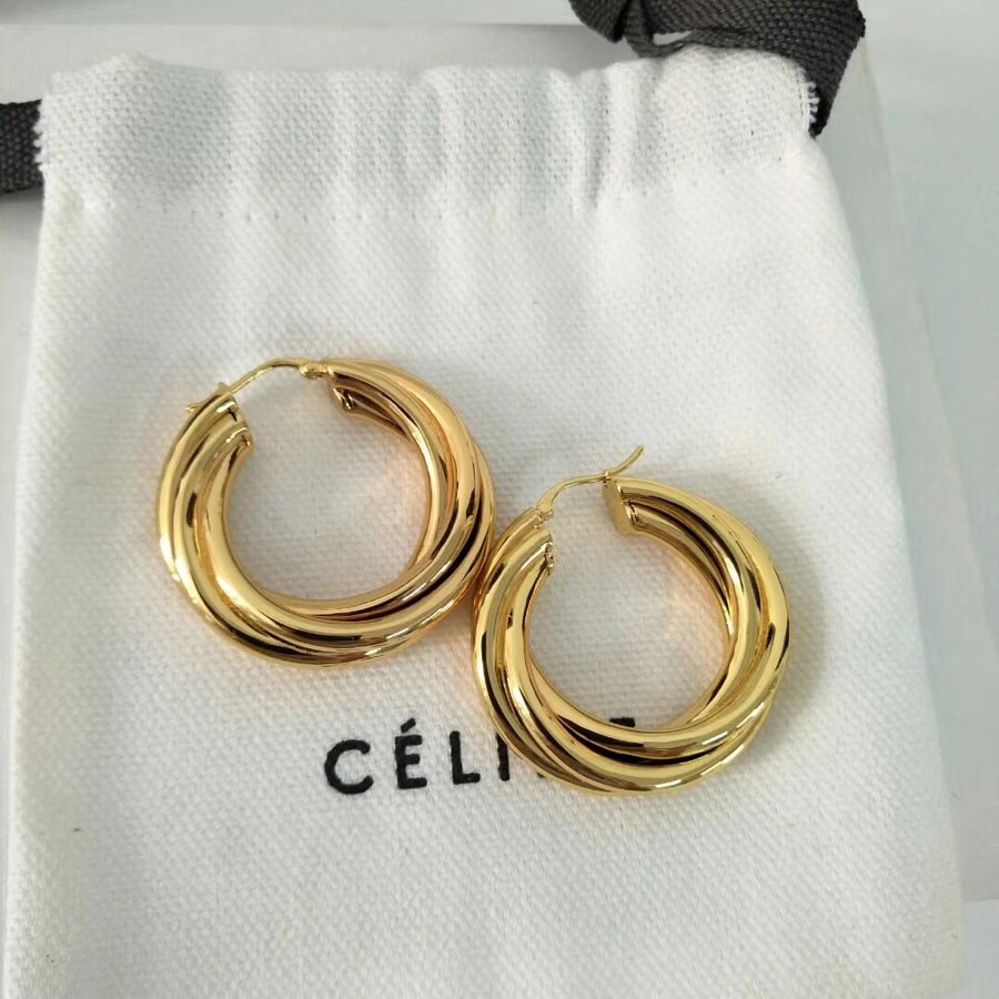 Celine Earrings 52813