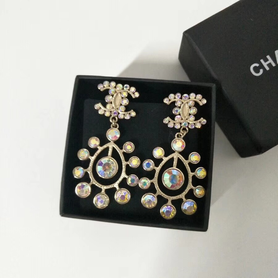 Chanel Earrings 50209