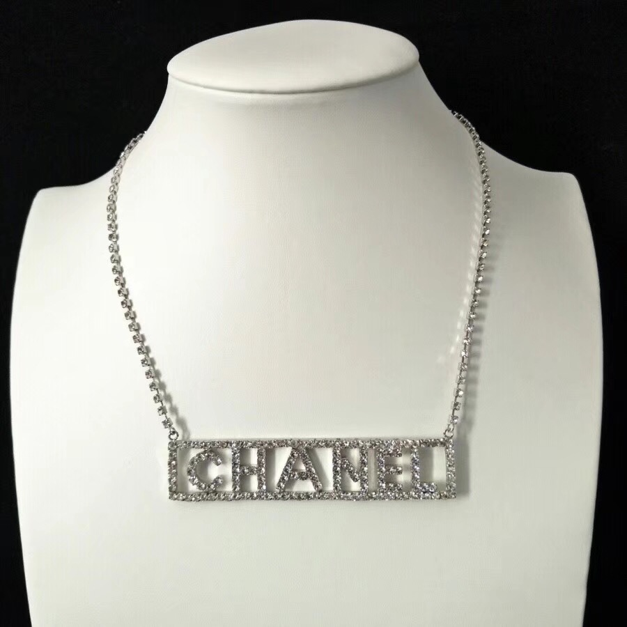 Chanel Necklace 50287