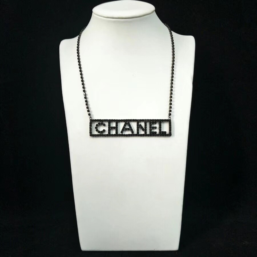 Chanel Necklace 53987