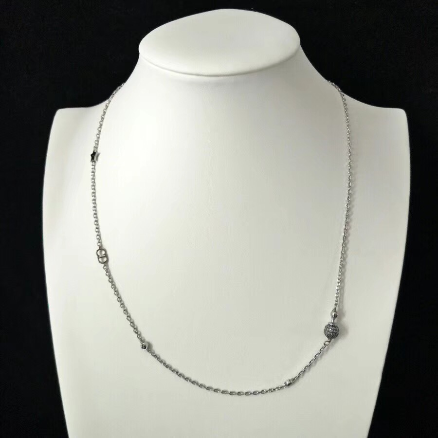 Dior Necklace 02581