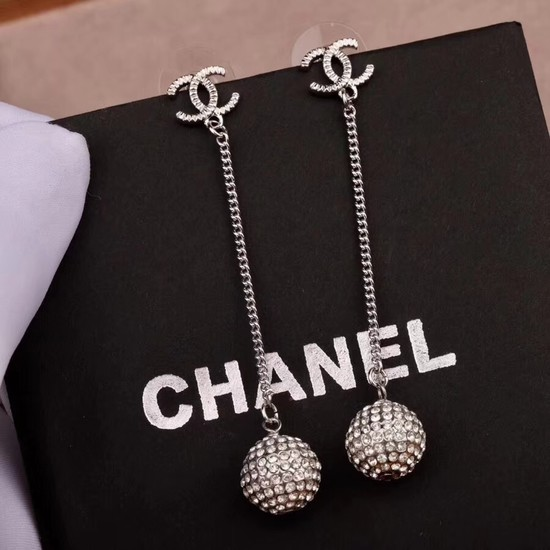 Chanel Earrings 3661