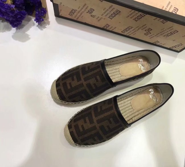 Fendi Casual shoes FD191LRF