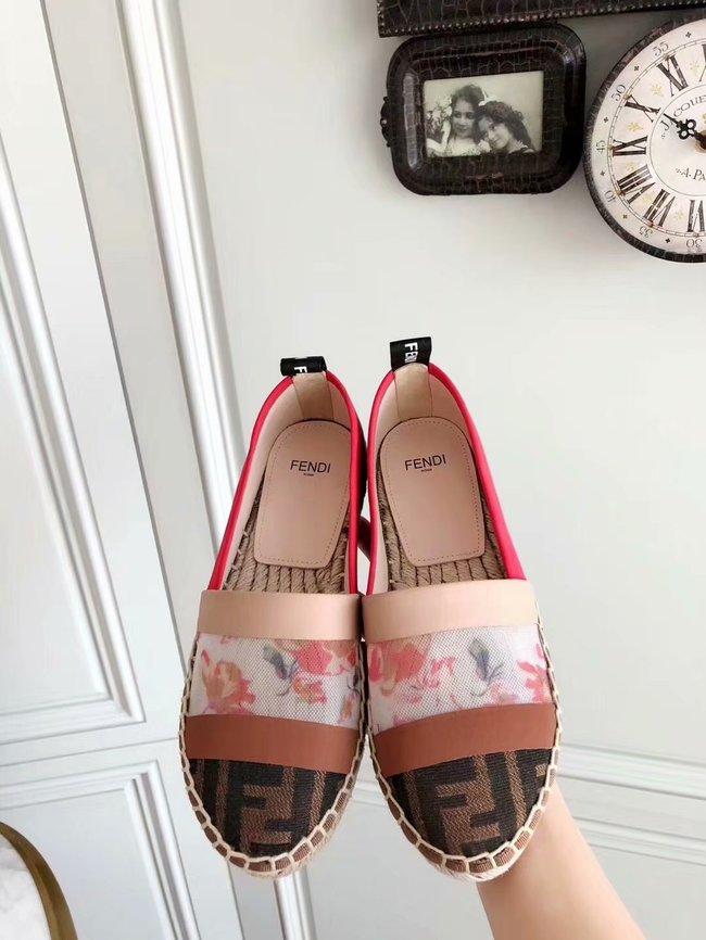 Fendi lady Casual shoes FD215FD