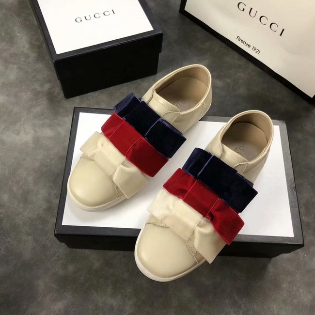 Gucci lady Casual shoes GG1364H