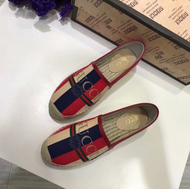 Gucci lady Casual shoes GG1461LRF