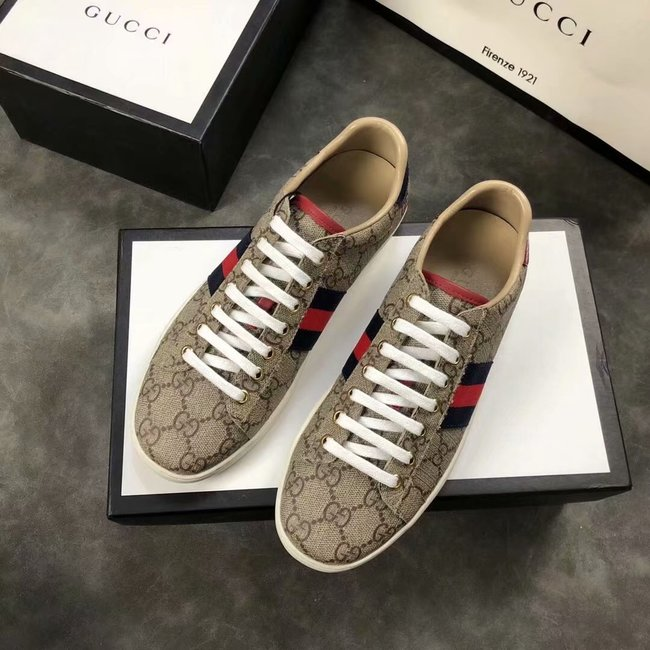 Gucci Lovers Casual shoes GG1366H