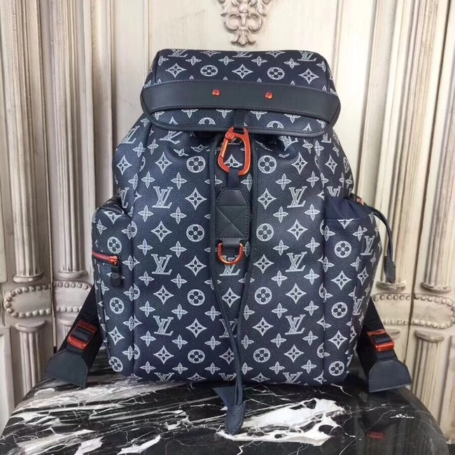 Louis Vuitton Original DISCOVERY BACKPACK M43693