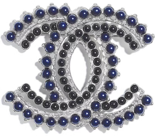Chanel Brooch 45598