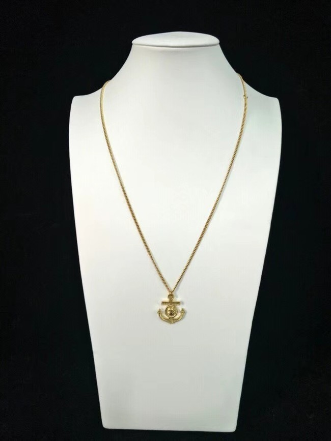 Chanel Necklace 12689