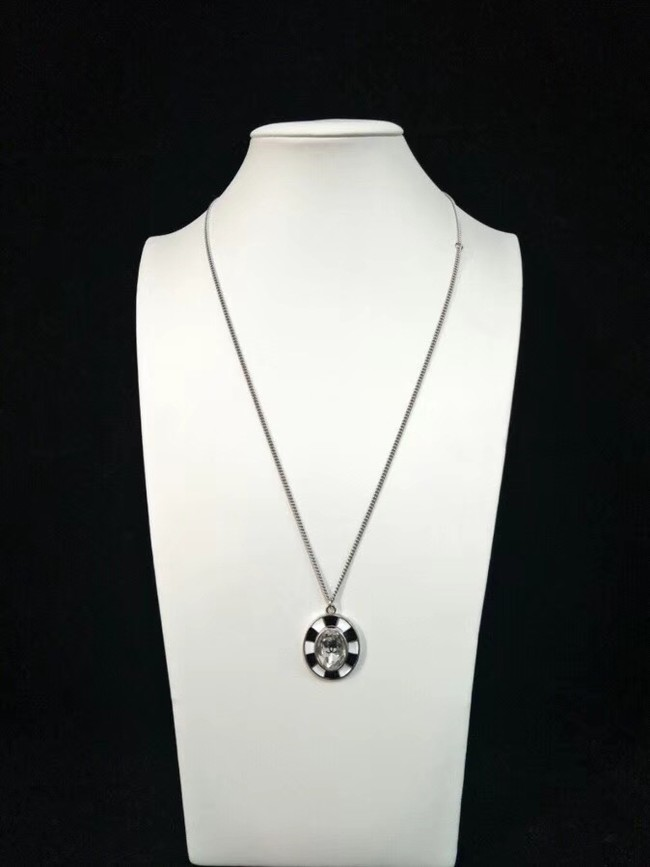 Chanel Necklace 12691