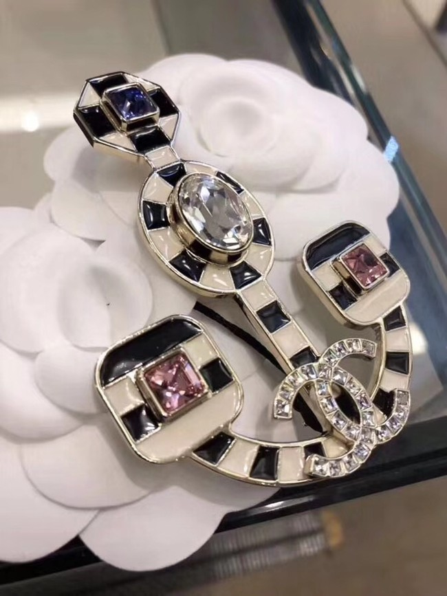Chanel Brooch 44554