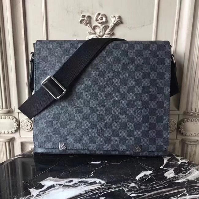 Louis Vuitton DISTRICT MM N41029