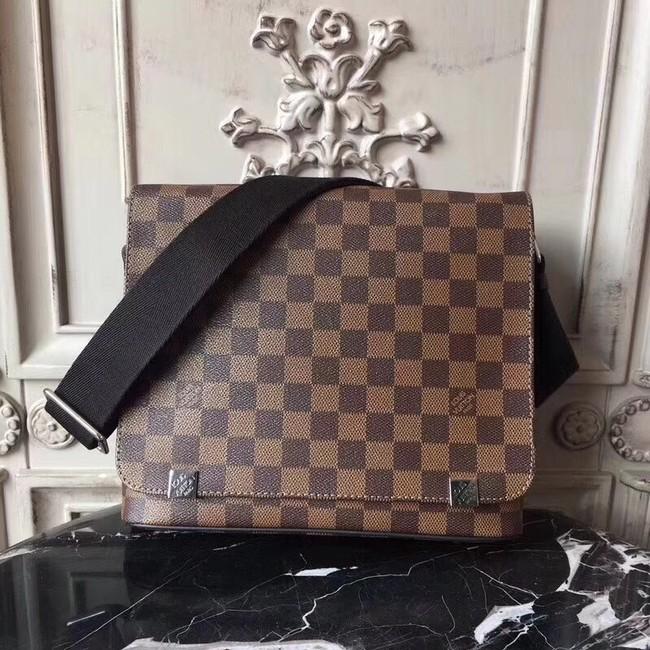 Louis Vuitton DISTRICT PM N41031