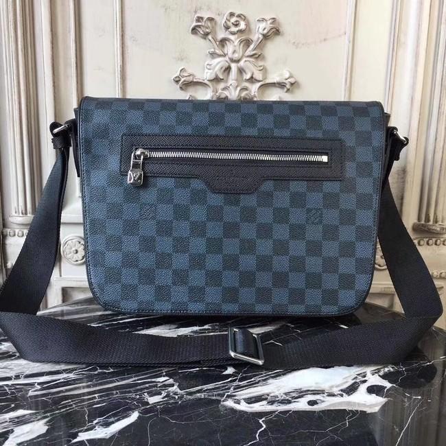 Louis Vuitton MATCHPOINT MESSENGER N40019