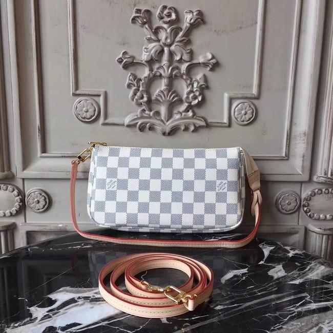 Louis Vuitton Original POCHETTE ACCESSOIRES N41207