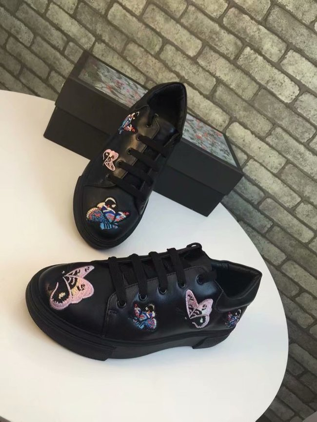 Gucci lady Casual shoes GG1374LD black