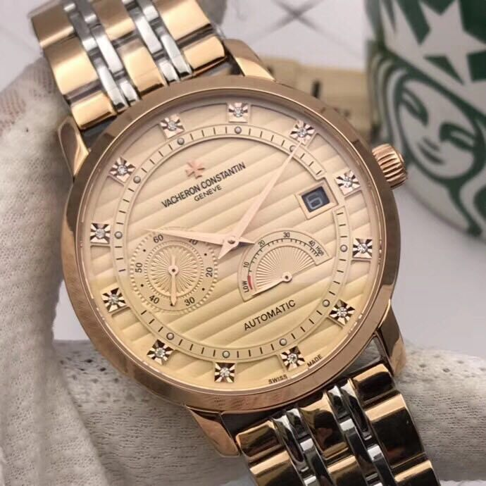 Vacheron Constantin Watch 56989