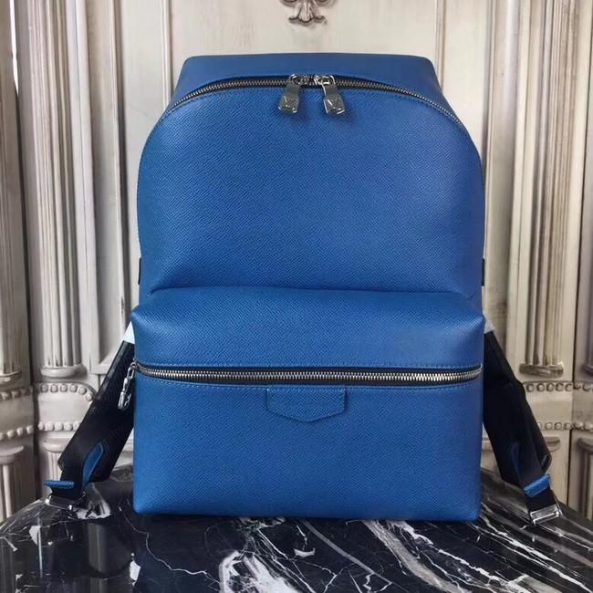 Louis Vuitton APOLLO BACKPACK M33453 blue