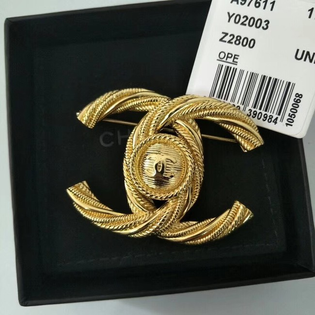 Chanel Brooch 57015