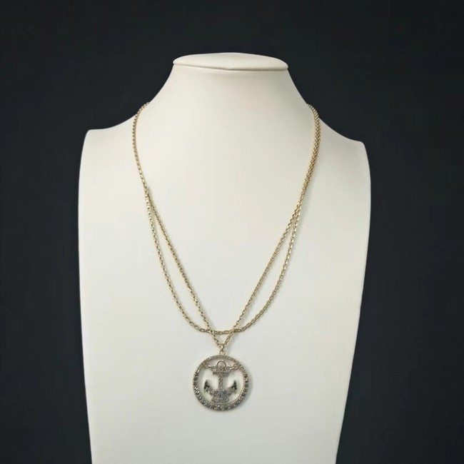 Chanel Necklace 57012