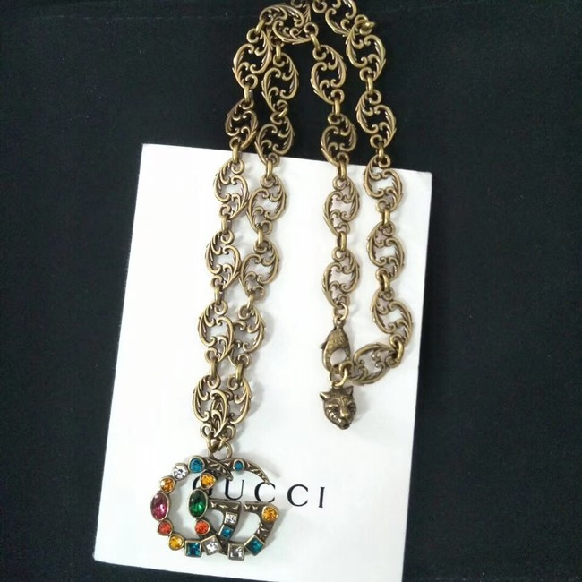 Gucci Necklace 57003