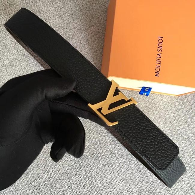 Louis Vuitton INITIALES 38MM M9605U black