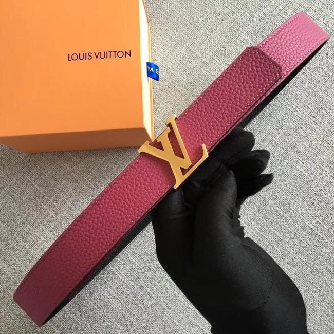 Louis Vuitton INITIALES 38MM M9605U rose
