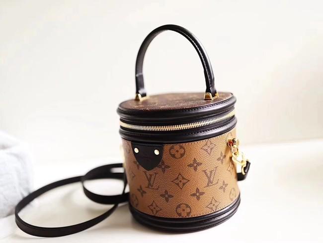 Louis Vuitton original VANITY BAG M43986