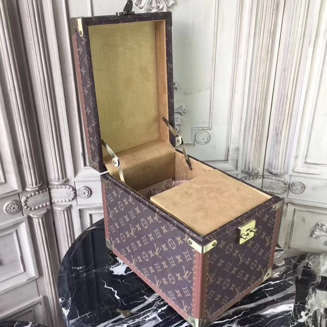 Louis Vuitton BOITE FLACONS M21208
