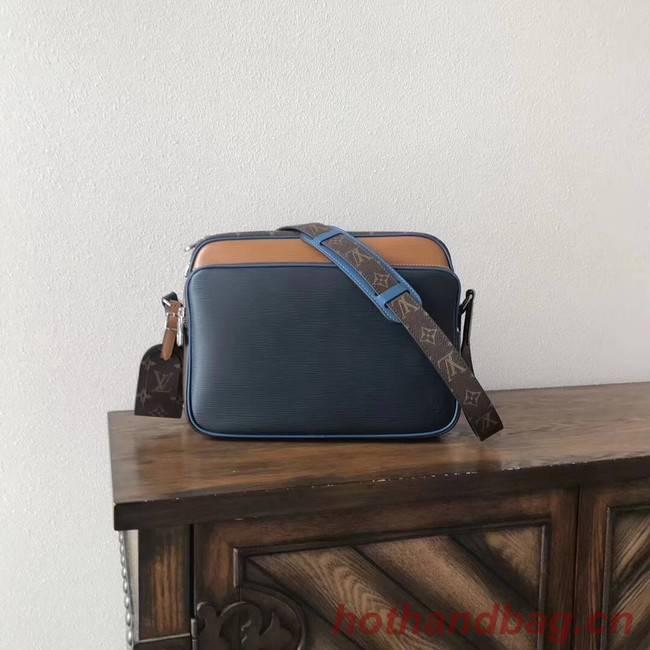 Louis Vuitton original Epi leather NIL SLIM M51465