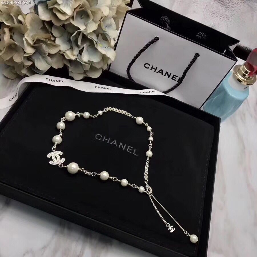 Chanel Necklace 53779