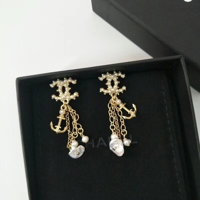 Chanel Earrings 57019