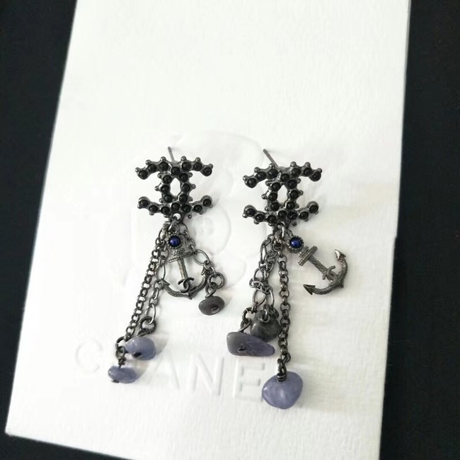 Chanel Earrings 57020