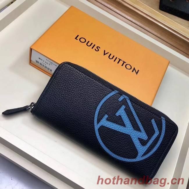 Louis Vuitton ZIPPY BRAZZA WALLET M67767