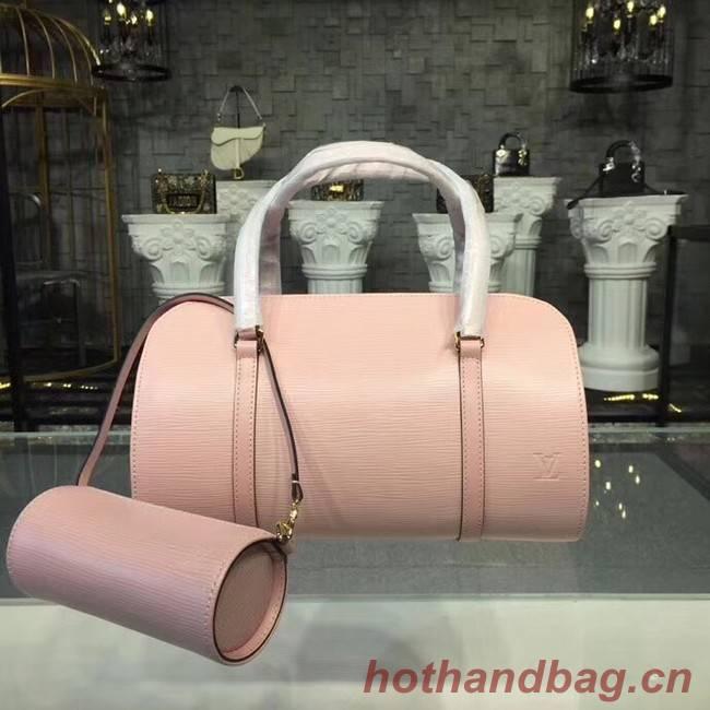 Louis Vuitton original Epi Leather M52222 Pink