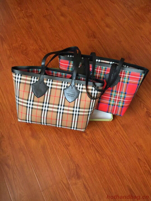 BurBerry Tote Shopping Bags BU55779