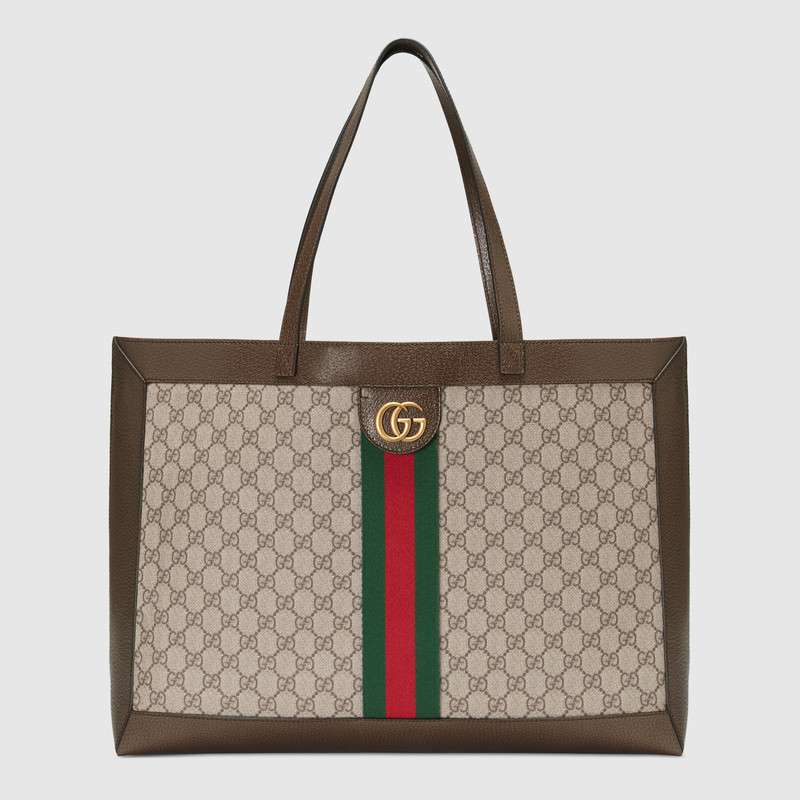 Gucci Ophidia GG tote 547947 brown