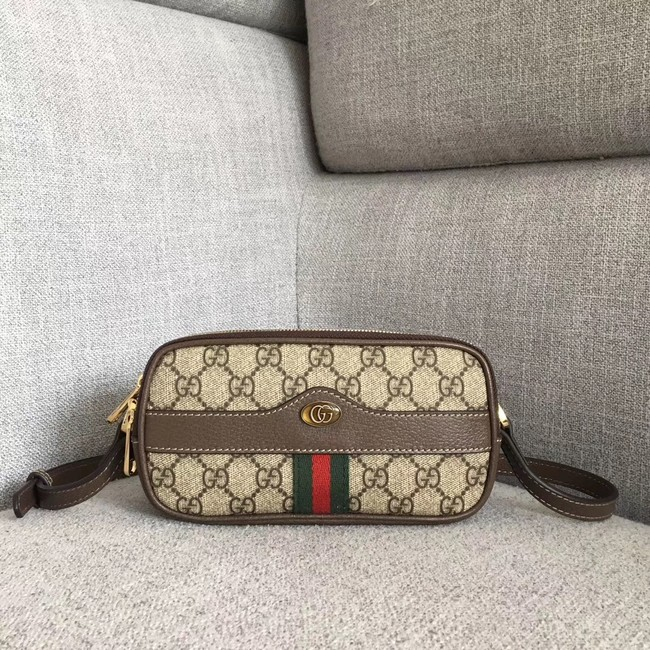 Gucci Ophidia mini GG bag 546597