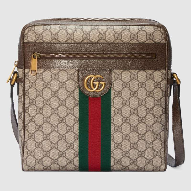 Gucci Ophidia GG medium messenger bag 547934