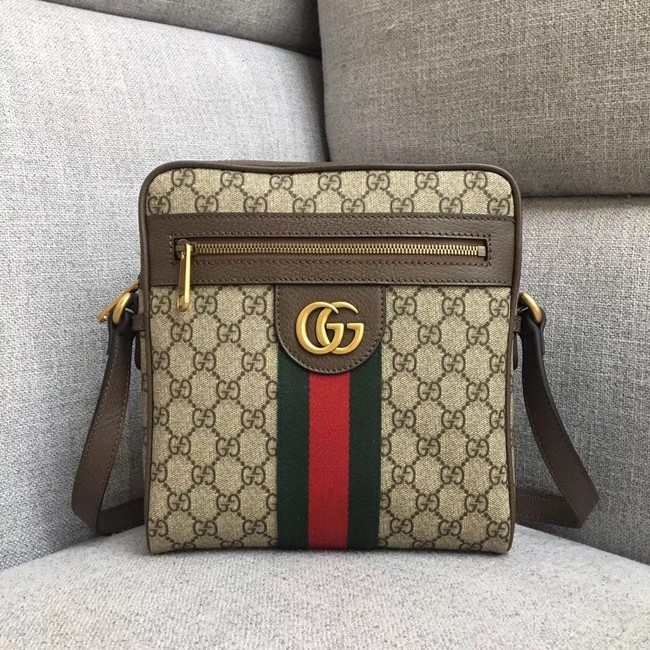 Gucci Ophidia GG small messenger bag 547926