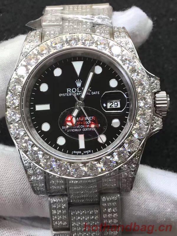 Rolex GMT-Master Replica Watch Original Quality RO8016O