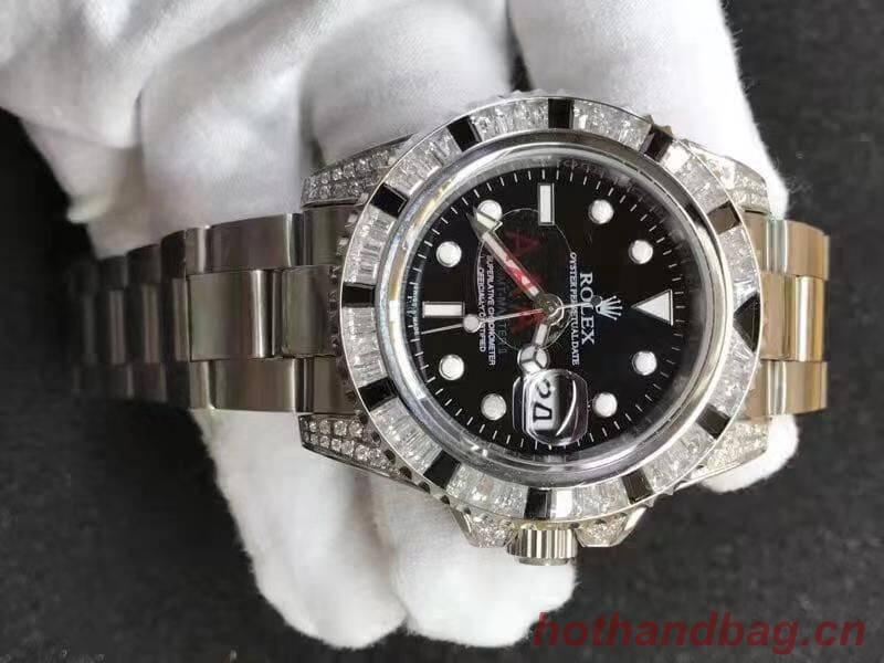 Rolex GMT-Master Replica Watch Original Quality RO8017O