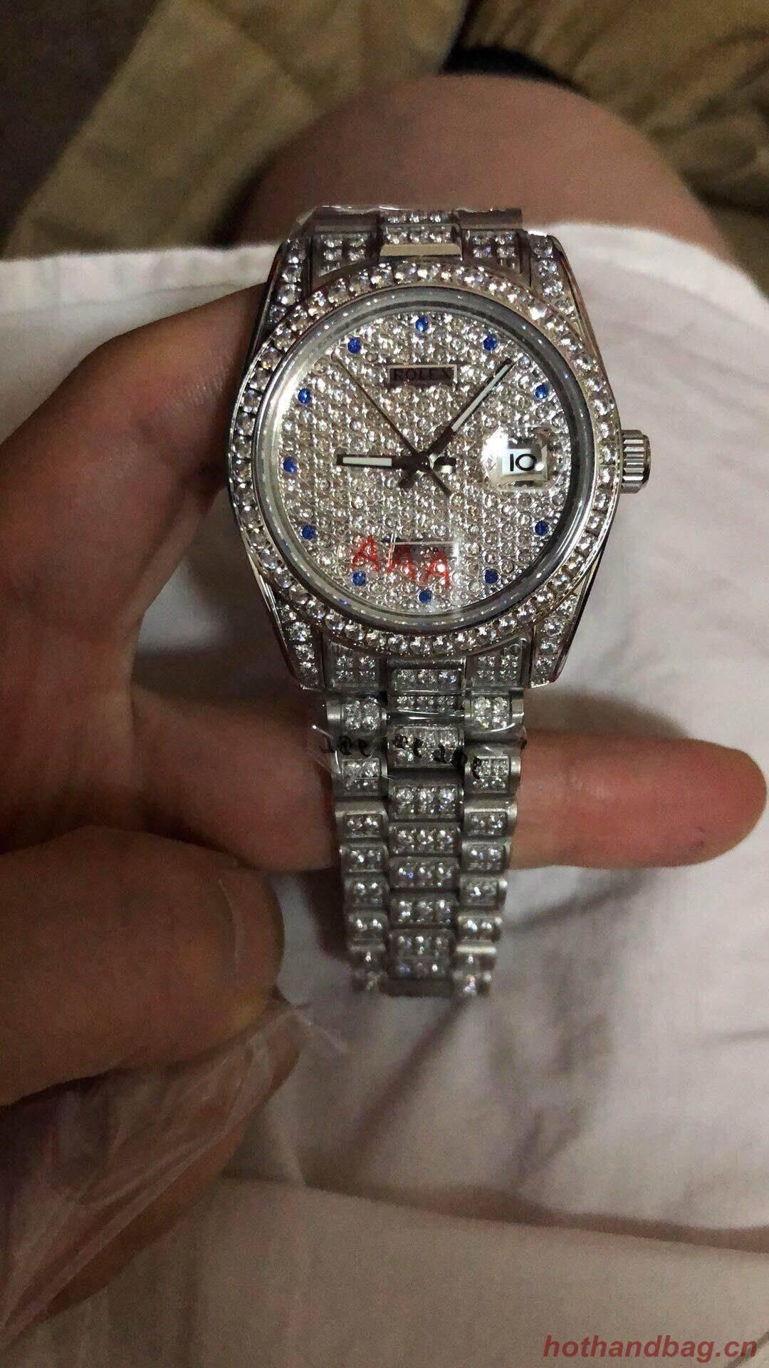 Rolex GMT-Master Replica Watch Original Quality RO8020