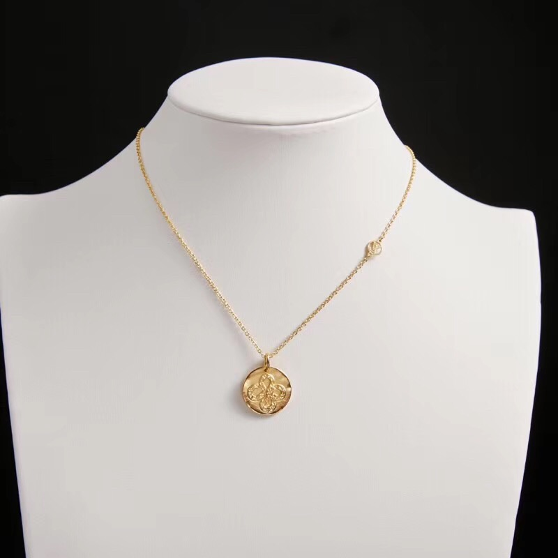 Louis Vuitton Necklace LV191851