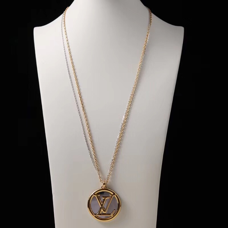 Louis Vuitton Necklace LV191854