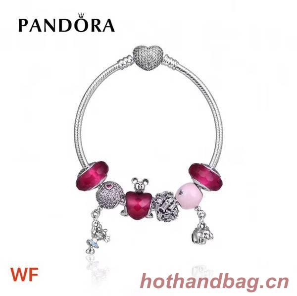 Pandora Bracelet PD191943